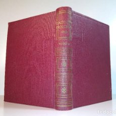 Libros antiguos: COLECCIÓN DIOS CREÓ… VOLUMEN CON 5 TÍTULOS: EDICIONES REGUERA, BARCELONA, AÑOS 40. Lote 109122363