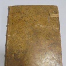 Libros antiguos: SANCTISSIMI DOMINI NOSTRI BENEDICTI PAPAE XIV. LIBRI TREDECIM. TOMO I. 1778. VER. Lote 109234715