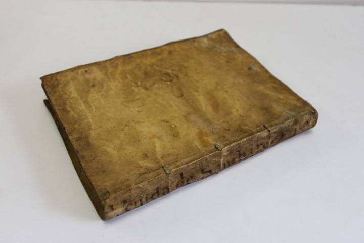 Libros antiguos: CINCO DISCURSOS CON QUE SE CONFIRMA LA ANTIGUA TRADICION QUE EL APOSTOL SANTIAGO VINO I PREDICO EN E - Foto 2 - 109024456