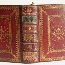 Libros antiguos: BREVIARIUM ROMANUM: EX DECRETO SACROSANCTI CONCILII TRIDENTINI RESTITUTUM, PII V. PONT. MAX. JUSSU E. Lote 109024460