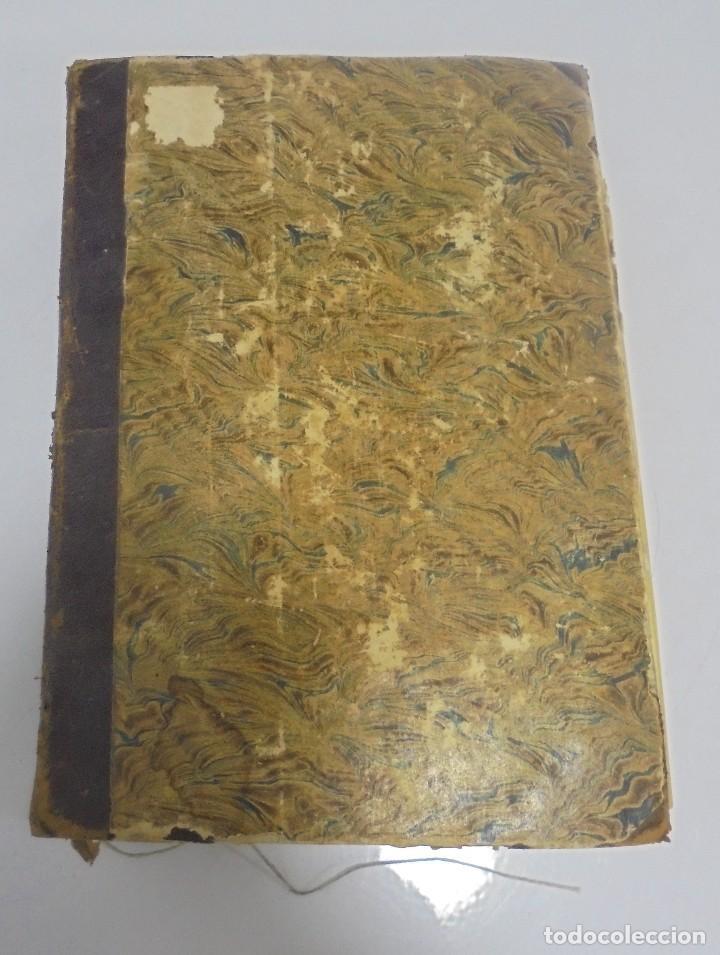 Libros antiguos: CLAVE HISTORIAL. FRAY HENRIQUE FLOREZ. MADRID. 1854. LEER - Foto 2 - 109446883