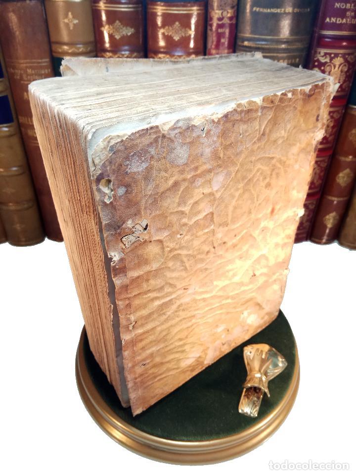 IMPORTANTE OBRA POST-INCUNABLE MANUAL DE CONFESORES Y PENITENTES - MARTÍN DE AZPILICUETA - 1565 - (Libros Antiguos, Raros y Curiosos - Religión)