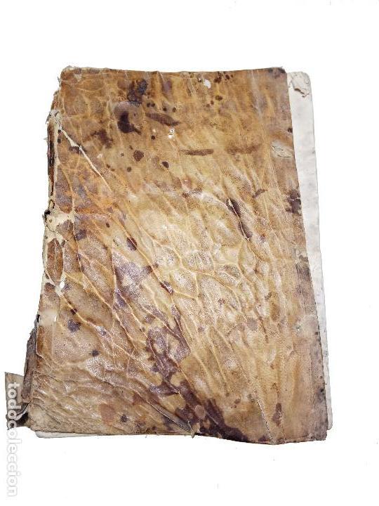 Libros antiguos: IMPORTANTE OBRA POST-INCUNABLE MANUAL DE CONFESORES Y PENITENTES - MARTÍN DE AZPILICUETA - 1565 - - Foto 2 - 109538495