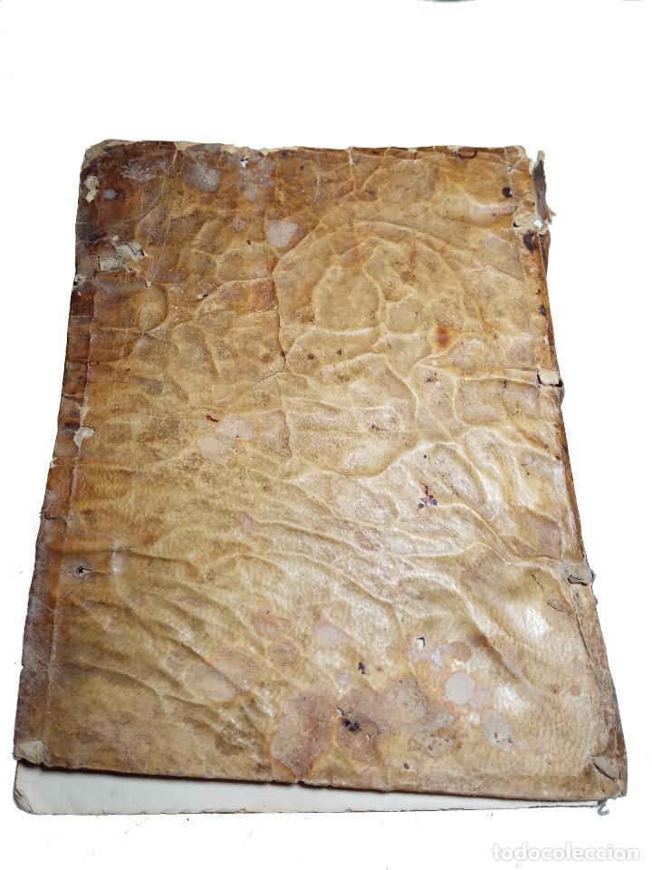 Libros antiguos: IMPORTANTE OBRA POST-INCUNABLE MANUAL DE CONFESORES Y PENITENTES - MARTÍN DE AZPILICUETA - 1565 - - Foto 13 - 109538495