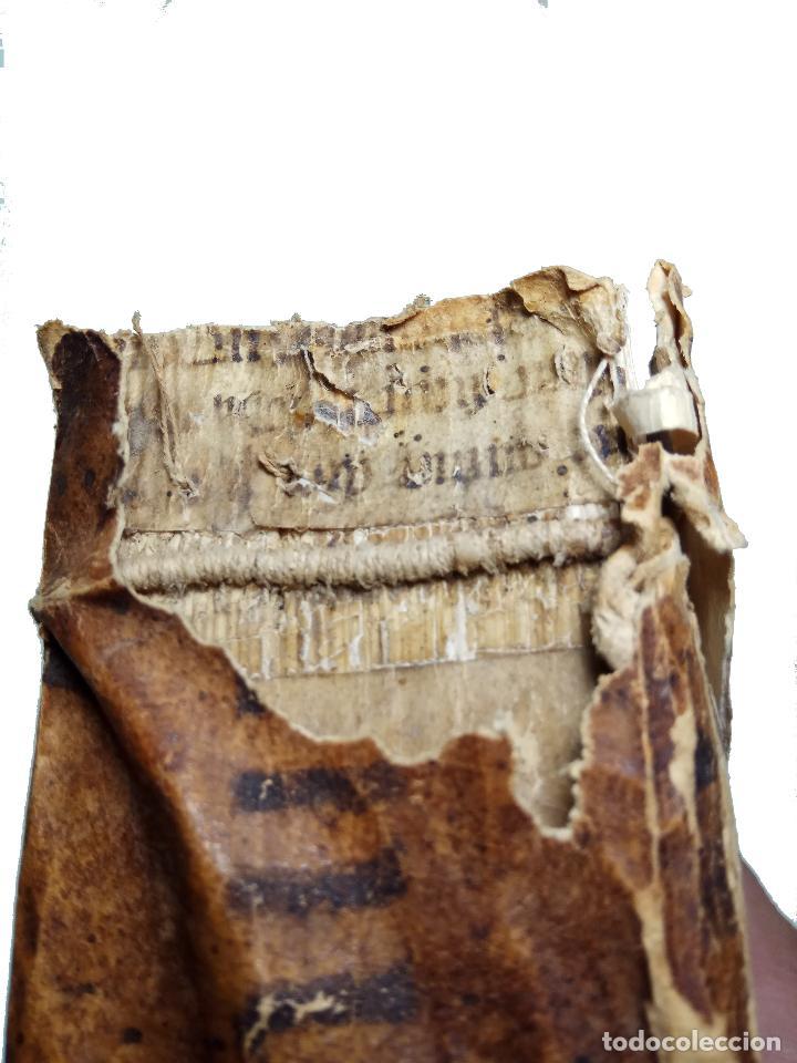 Libros antiguos: IMPORTANTE OBRA POST-INCUNABLE MANUAL DE CONFESORES Y PENITENTES - MARTÍN DE AZPILICUETA - 1565 - - Foto 15 - 109538495