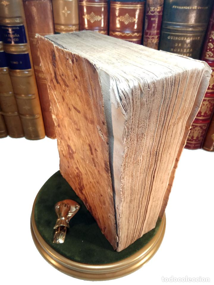 Libros antiguos: IMPORTANTE OBRA POST-INCUNABLE MANUAL DE CONFESORES Y PENITENTES - MARTÍN DE AZPILICUETA - 1565 - - Foto 18 - 109538495