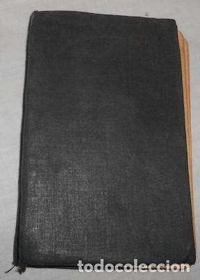 DEVOCIONARIO MANUAL, DE 1898 (Libros Antiguos, Raros y Curiosos - Religión)