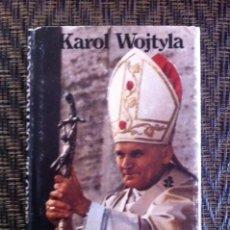 Libros antiguos: SIGNOS DE CONTRADICCION - MEDITACIONES - KAROL WOJTYLA - BIBLIOTECA DE AUTORES CRISTIANOS.. Lote 110101183