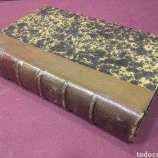 Libros antiguos: EL KORÁN, LA VIDA DE MAHOMA. POR M. SAVARY.. Lote 110478820