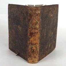 Libros antiguos: LE GÉNIE DU CHRISTIANISME. M LE VICOMTE DE CHATEAUBRIAND. 1844.. Lote 110868815