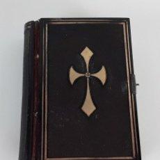 Libros antiguos: LA MUJER CATÓLICA. LLORENS HERMANOS. BARCELONA. 1873.. Lote 110898483