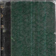 Libros antiguos: DIOS SOLO. CONGREGACION PARA LOS INTERESES D DIOS SOLO. DR. HENRICO MARIA BOUDON. EN ROMA 1676. . Lote 111664515