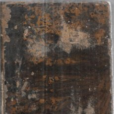 Libros antiguos: EJECICIOS DEVOTOS PARA EMPLEAR SANTAMENTE EL DIA DE LA FIESTA AL SAGRADO CORAZON DE JESUS. . Lote 111756343