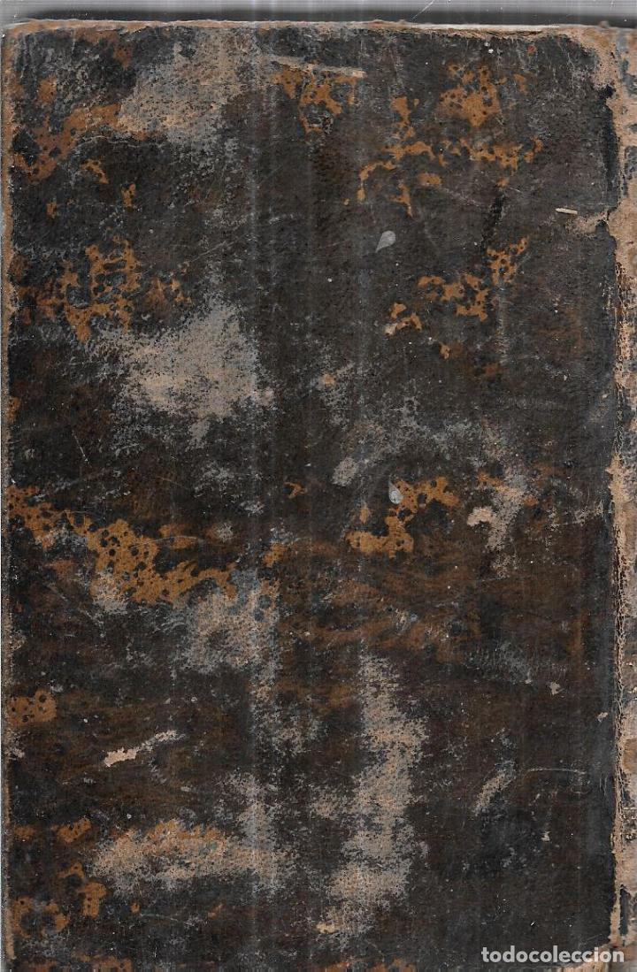 Libros antiguos: EJECICIOS DEVOTOS PARA EMPLEAR SANTAMENTE EL DIA DE LA FIESTA AL SAGRADO CORAZON DE JESUS. - Foto 2 - 111756343