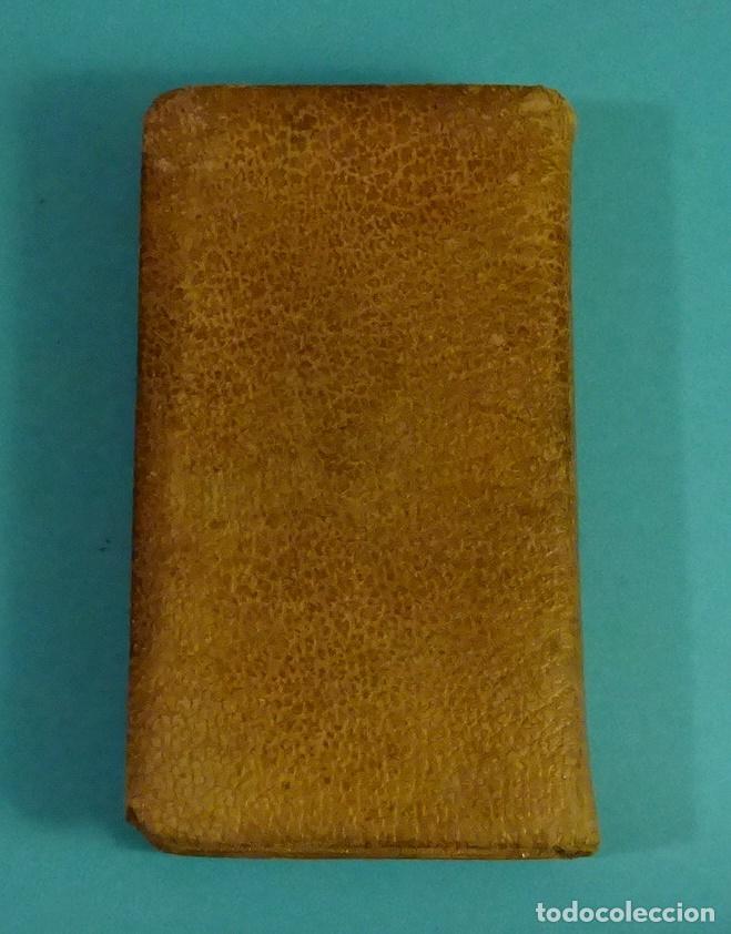 Libros antiguos: EL CONSEJERO DE LA PRIMERA COMUNIÓN - Foto 5 - 111815735