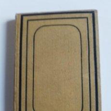 Libros antiguos: MANUAL DEL APOSTOLADO DE LA ORACION, ENRIQUE RAMIERES, 1884. Lote 112146059