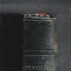 Libros antiguos: EL DEVOCIONARIO COMPLETO, REMIGIO VILLARINO. Lote 112529642