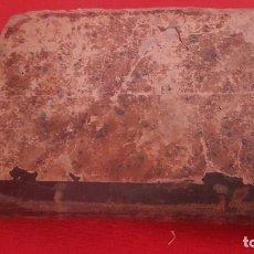 Libros antiguos: HISTORIA SAGRADA. POR EL PADRE LORIQUET. . Lote 113092679