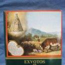 Libros antiguos: APARICIONES RELIGIOSAS.EXVOTOS DE ANDALUCÍA 1980. Lote 113295751