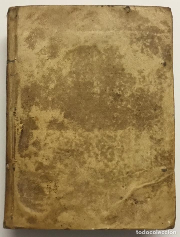 Libros antiguos: BIBLIA, AD VETUSTISSIMA EXEMPLARIA nunc recens castigata. VENECIA, 1599. CON GRABADOS EN EL TEXTO. - Foto 18 - 109021794