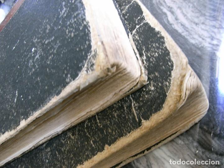 Libros antiguos: EL MARTIR DEL GOLGOTA.PEREZ ESCRICH,1866, COMPLETA EN DOS TOMOS, TRADICIONES ORIENTE 2ª EDIC. - Foto 16 - 113509703