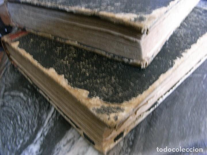 Libros antiguos: EL MARTIR DEL GOLGOTA.PEREZ ESCRICH,1866, COMPLETA EN DOS TOMOS, TRADICIONES ORIENTE 2ª EDIC. - Foto 17 - 113509703
