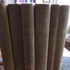 Libros antiguos: LA SAGRADA BIBLIA, DE LA VULGATA LATINA AL ESPAÑOL. SR. D. FELIPE SCIO DE SAN MIGUEL. ADMITE OFERTAS. Lote 113565611
