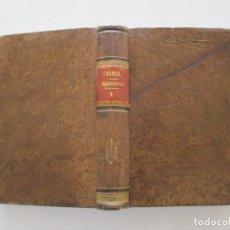 Libros antiguos: RESPUESTAS POPULARES Á LAS OBJECIONES MÁS COMUNES CONTRA LA RELIGIÓN. TOMO I. RMT85758. . Lote 113651203