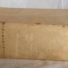 Libros antiguos: BIBLIA ANTIGUA CON ILUSTRACIONES. Lote 114046547