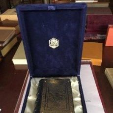 Libros antiguos: LIBRO DE HORAS DE ISABEL LA CATOLICA. Lote 114999999