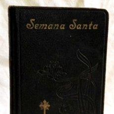 Alte Bücher - Novisima Semana Santa; R. Fierro, S.S. / Librería Salesiana 1931 - 115122107