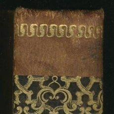Libros antiguos: NOVUM JESU-CHRISTI TESTAMENTUM PARIS 1760 JACOBI VICENT S SEVERINI. Lote 115182915