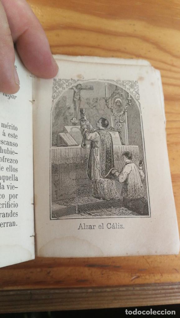 Libros antiguos: ANCORA DEL CRISTIANO POR P.BERNARDO DE LA CRUZ, 1.866. - Foto 5 - 115271735
