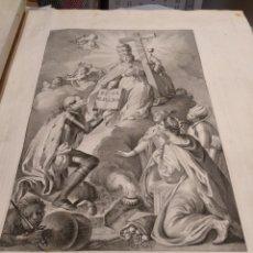 Libros antiguos: BIBLIA BILINGÜE CASTELLANO LATÍN FELIPE SCIO PRIMERA EDICIÓN 1790-1791. Lote 116054539