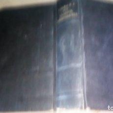 Libros antiguos: LIBRO LA SANTA PERSEVERANCIA EDICION REVISTA IBERICA AÑO 1930. Lote 116500183