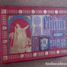 Alte Bücher - ALBUM DE LOS PAPAS - 116565891
