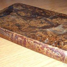 Libros antiguos: EL CATECISMO CRISTIANO O EXPOSICIÓN DE LA DOCTRINA DE JESUCRISTO, 1865. Lote 116937827