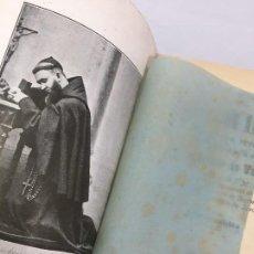 Libros antiguos: VIDA RELIGIOSA CARTAS A SOR MARGARITA FRAY AMBROSIO DE VALENCIA 1913 BUEN ESTADO. Lote 165924794