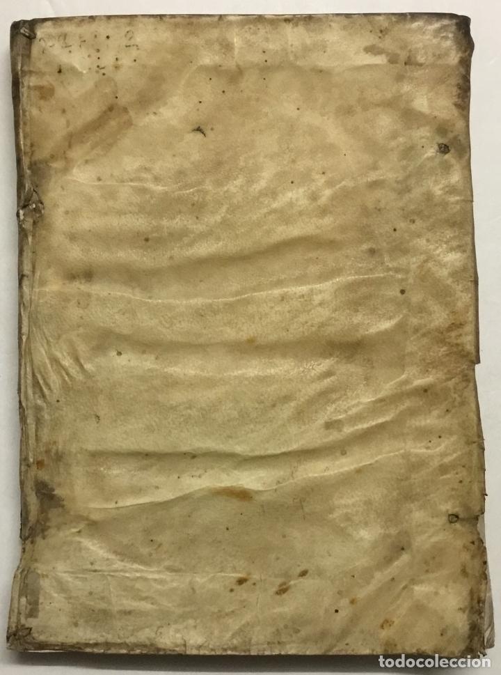 Libros antiguos: BREVE RELACION DE LA MUERTE, VIDA, Y VIRTUDES DEL VENERABLE CABALLERO D. MIGUEL MAÑARA VICENTELO DE - Foto 6 - 114798207