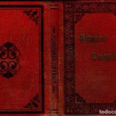 Libros antiguos: HIMNARIO EVANGÉLICO (MADRID, 1921). Lote 117981195