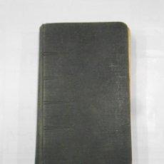 Libros antiguos: VIDA CRISTIANA PARA OIR CON DEVOCION LA SANTA MISA. TOLOSA 1927. TDK269. Lote 118478715