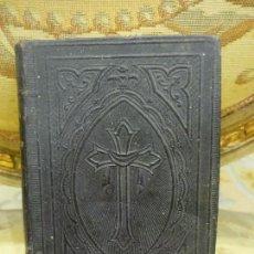 Libros antiguos: EJERCICIOS ESPIRITUALES PREPARATORIOS A LA PRIMERA COMUNIÓN DE LOS NIÑOS, DE ANTONIO MARÍA CLARET. . Lote 118517471