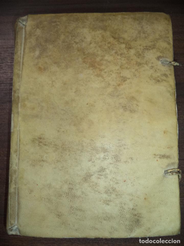 JOAN GOTTLIEB HEINECCII. ELEMENTA JURIS NATURE ET GENTIUM. CASTIGATIONIBUS EX CATHOLICORUM . 1789. (Libros Antiguos, Raros y Curiosos - Religión)