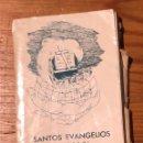 Libros antiguos: SANTOS EVANGELIOS(9€). Lote 118749971