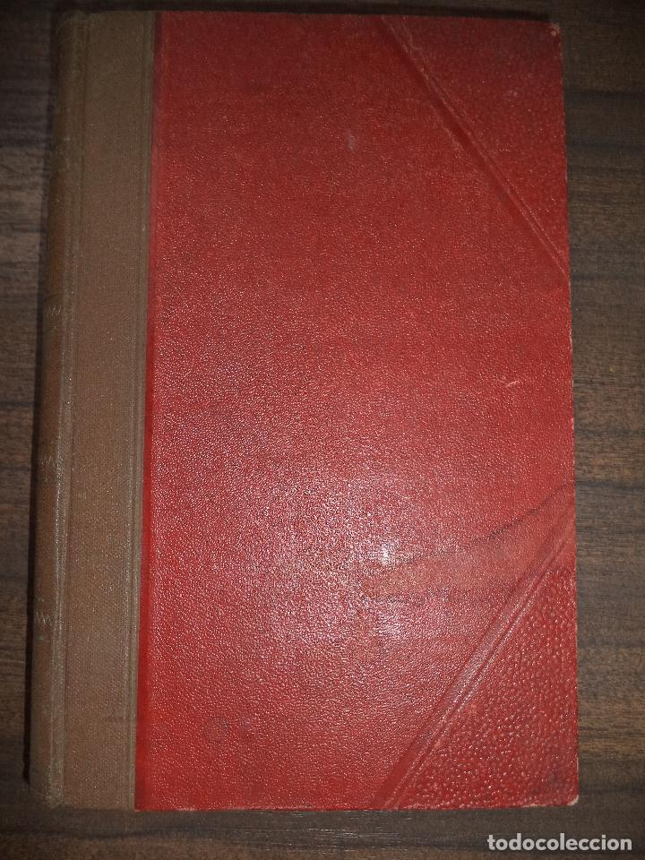 EPISTOLAS SELECTAS DE SAN JERONIMO. D. F. LOPEZ DE CUESTA. CON LICENCIA. 1896. (Libros Antiguos, Raros y Curiosos - Religión)