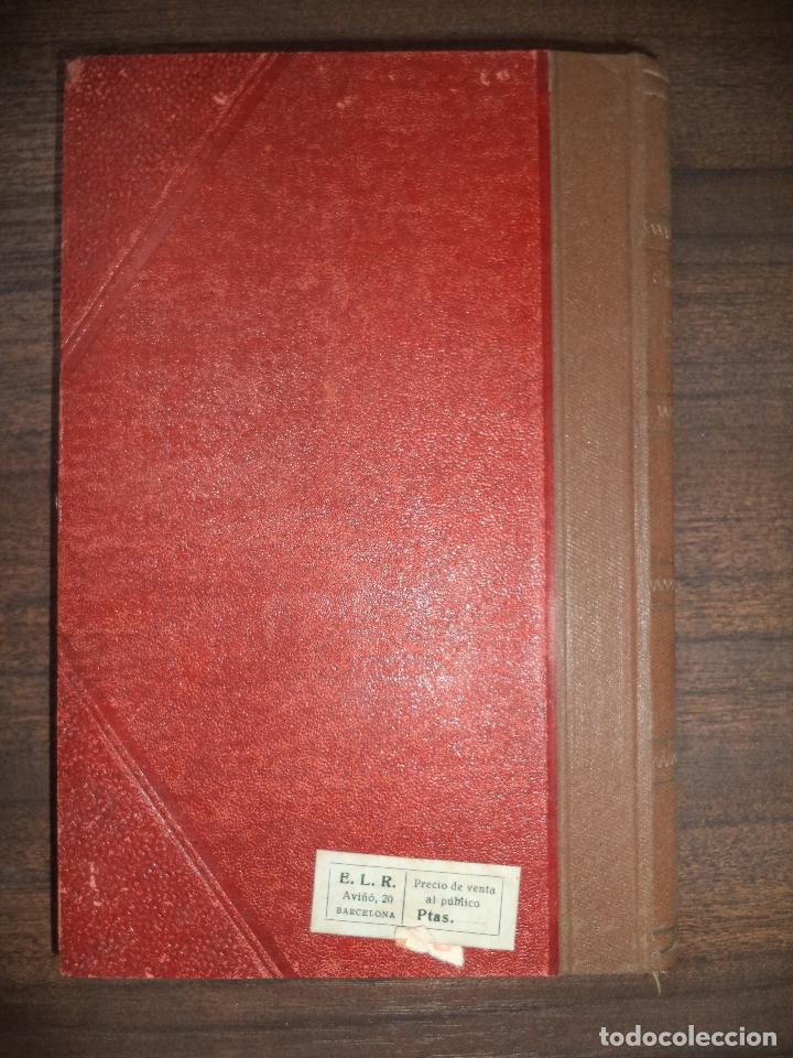 Libros antiguos: EPISTOLAS SELECTAS DE SAN JERONIMO. D. F. LOPEZ DE CUESTA. CON LICENCIA. 1896. - Foto 4 - 118882103