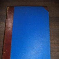 Libros antiguos: JESUCRISTO, INTRODUCCION AL EVANGELIO. AUGUSTO NICOLAS. TRADUCIDA D.JOSE VICENTE Y CARAVANTES. 1875.. Lote 118882735