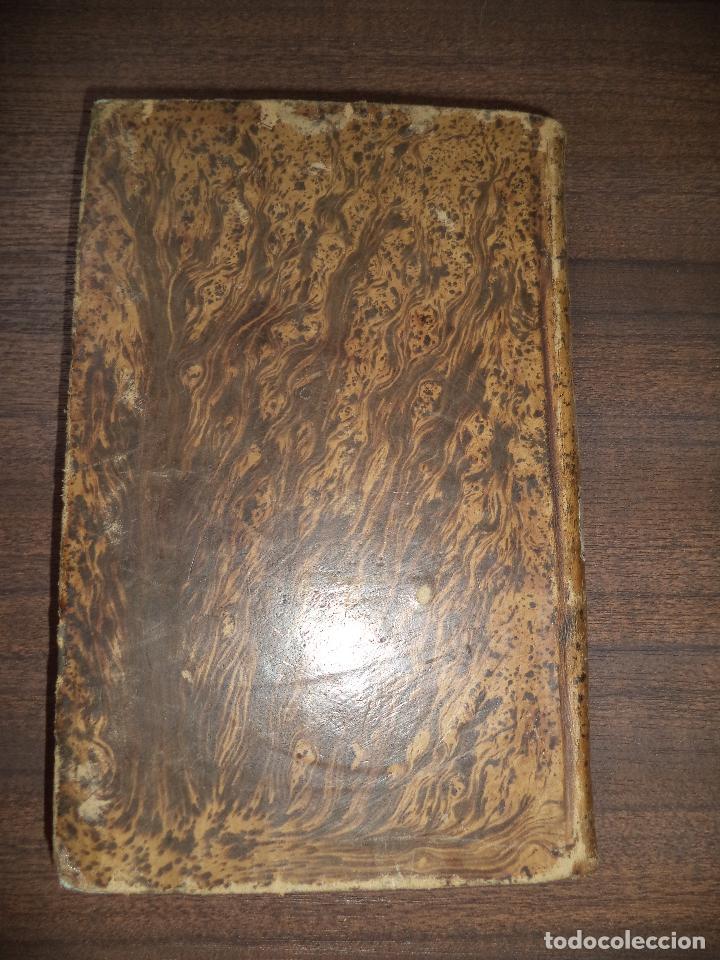 Libros antiguos: LA UNICA COSA NECESARIA O REFLEXIONES, PENSAMIENTO Y ORACIONES PARA MORIR SANAMENTE. 1856. - Foto 4 - 118883279