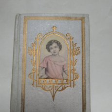 Libros antiguos: ANGEL DE LA INFANCIA. DEVOCIONARIO 1929. OBISPADO DE BARCELONA.. Lote 119848118
