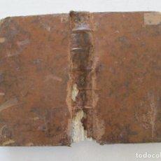 Libros antiguos: MEFFIRE JACQUES-BENIGNE BOSSUET HISTORIE DES VARIATIONS DES ÉGLISES PROTESTANTES. TOMO III. RM86146. Lote 119971555